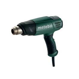 Pistol aer cald Metabo – HE 23-650 Control