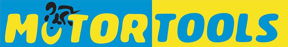 Motortools – Tools Logo